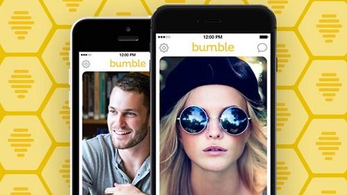 5. Bumble App