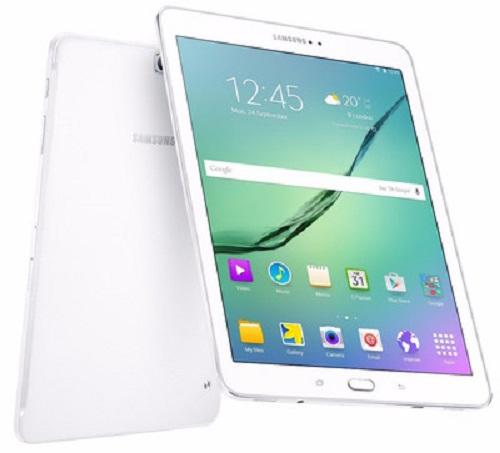 6. Samsung Galaxy Tab S2