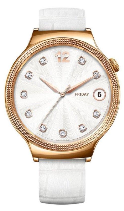8. Huawei smartwatch
