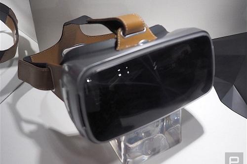 ASUS entra al mundo de la realidad virtual y desarrolla sus propias gafas.