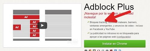 AdblockPlus estrenará servicio donde suplantará su bloqueo de ads