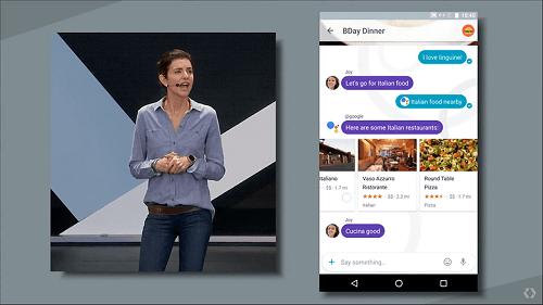 Allo Messenger será el futuro de las aplicaciones de mensajería para smartphone