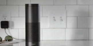 Amazon Google Home Echo