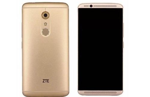 Axon 7 Anuncio Smartphone