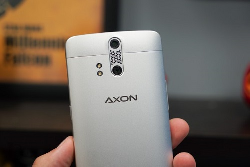 Axon Smartphone Android ZTE