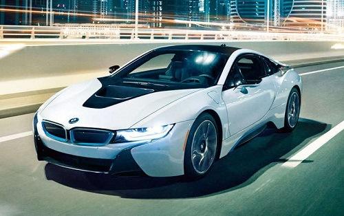 BMW Salida Fecha Hibrido