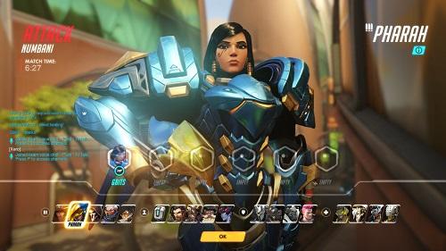 Blizzard Beta Abierto PlayStation