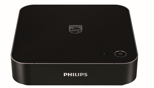 Blu Ray HD Phillips