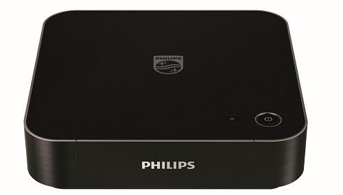 Blu Ray HD Phillips