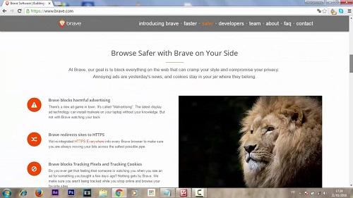 Brave Browser Actualizacion Anuncios