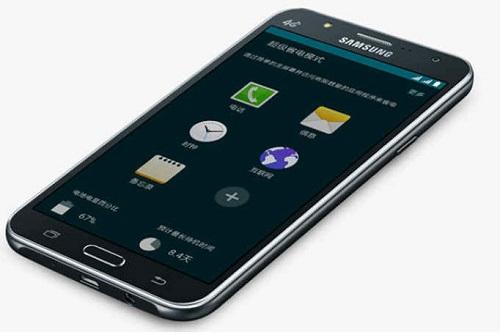 C7 Samsung Android Google