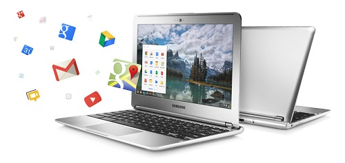 Chromebooks Apple Google Ventas