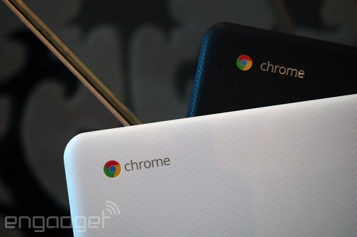 Chromebooks Ventas Mac Supera