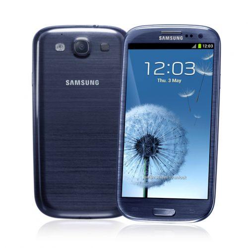Como reiniciar un Samsung Galaxy S3