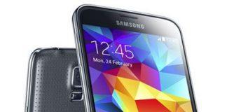 Como reiniciar un celular Samsung