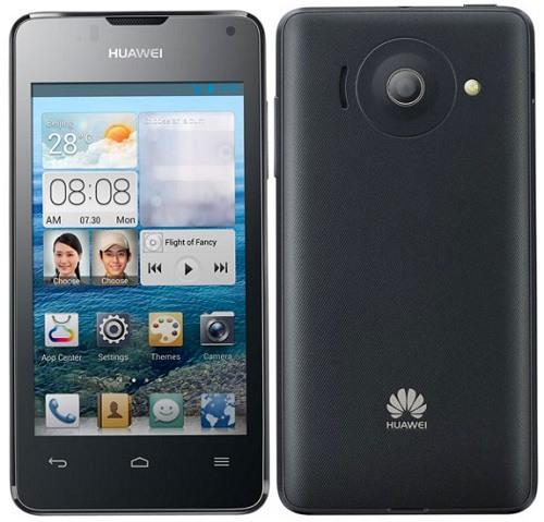 Como reiniciar un teléfono Huawei
