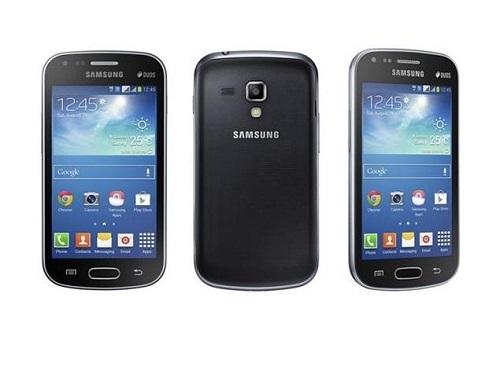 Como restaurar de fábrica o reiniciar un Samsung