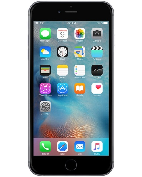 Como restaurar de fábrica o reiniciar un iPhone 6
