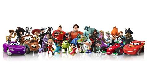 Disney Infinity Cierre Operaciones