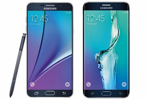 El Galaxy Note 6 podría ser estrenado para el 15 de agosto según nuevos rumores