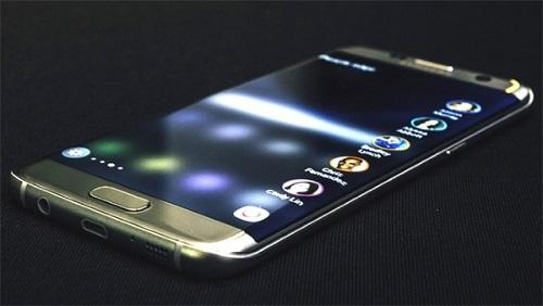 El Samsung Galaxy S7 Edge ya esta recibiendo el parche de seguridad de junio