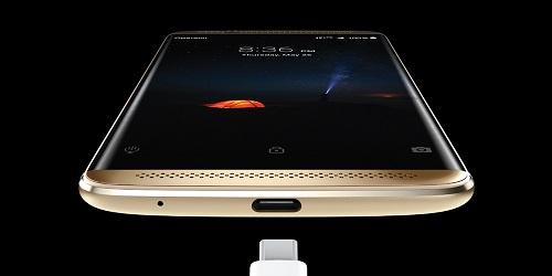 El ZTE Axon 7 contará con un chip Snapdragon 820, 6 GB de RAM y pantalla AMOLED QHD