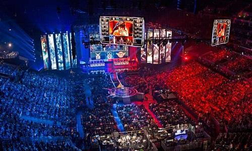 Esport Blizzard Activision COD