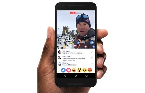 Facebook Video Repeticion Mejores