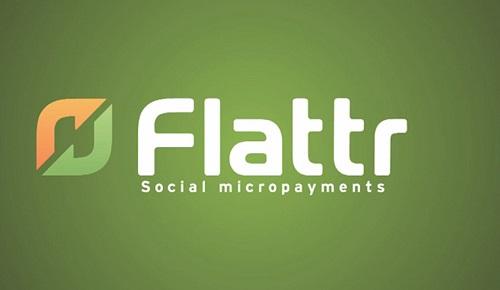 Flattr será el nuevo servicio de pago a sitios web por publicar sus contenidos