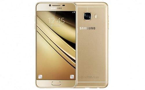 Galaxy C7 Oficial Samsung