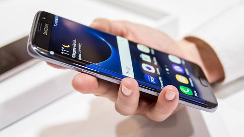 Galaxy S7 Edge Junio