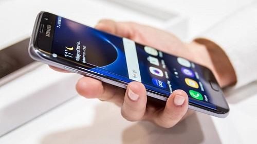 Galaxy S7 Edge Junio