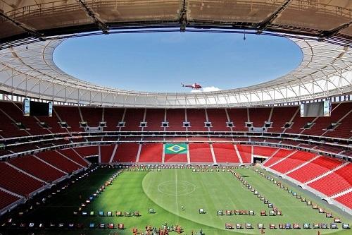 Google Maps nos lleva a las Olimpíadas de Río de Janeiro
