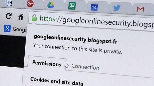 Google mueve todos los dominios de Blogspot a HTTPS