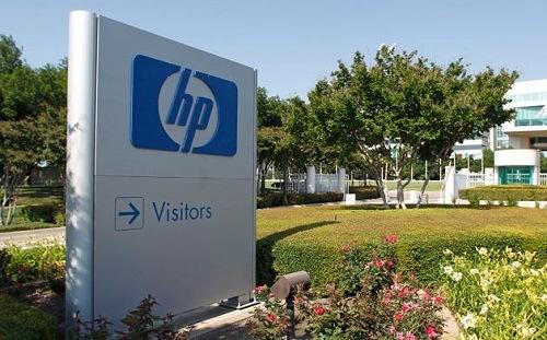 HP recibirá nuevos empresarios y compañías