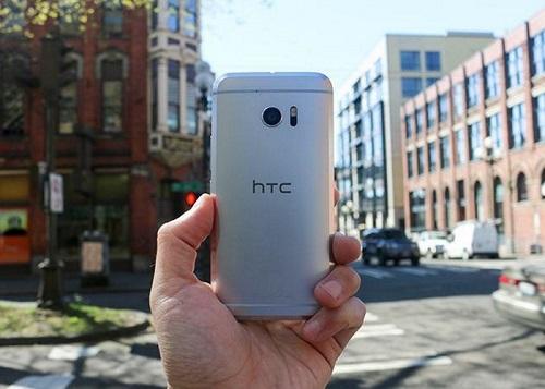 HTC 10 solo ha vendido 251 ejemplares en China hasta ahora