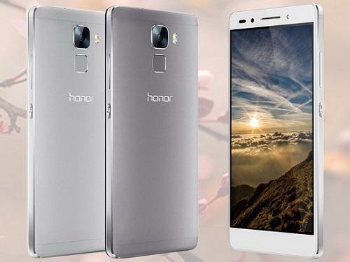 Honor 7 Huawei