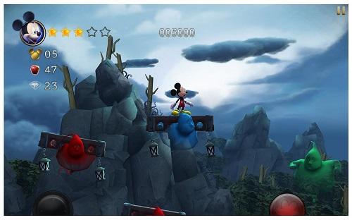 La calidad visual y sonora del juego no tiene nada que envidiar a sus predecesores