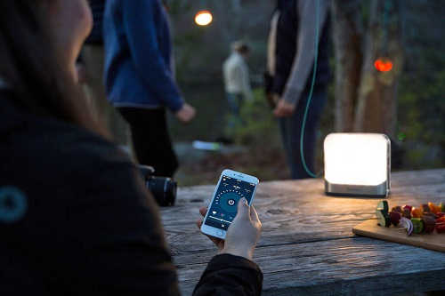 La nueva linterna de BioLite