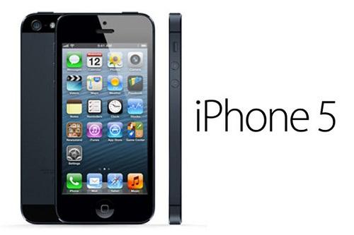 Las 5 mejores aplicaciones para el iPhone 5