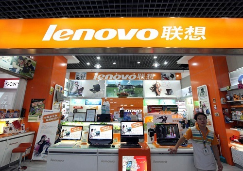 Lenovo decide aumentar ventas en China