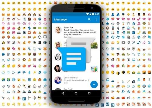 Messenger Mensajeria Texto SIM