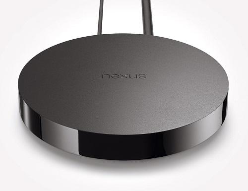 Nexus Player Retirado Indisponibilidad