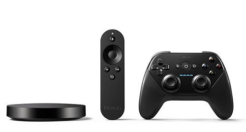 Nexus Player Store Google
