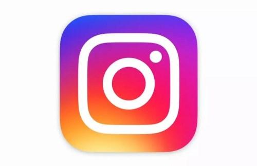Nuevo y colorido logo de Instagram