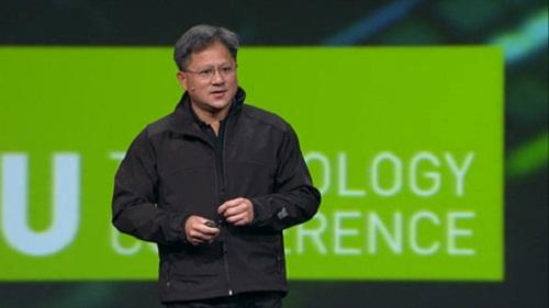Nvidia CEO Ventas Millones