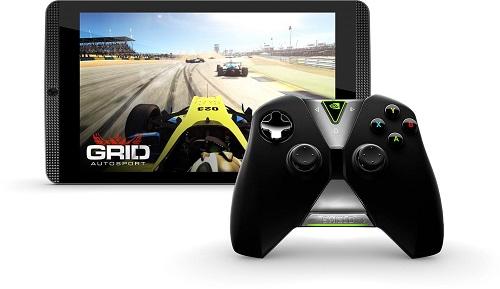 Nvidia Shield PC Juegos