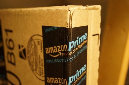 Amazon Prime, el servicio de membresía de Amazon