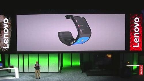 Ambos dispositivos fueron mostrados en el Tech World 2016