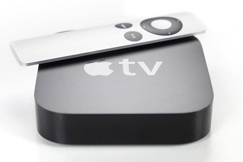Apple TV Shows Busqueda